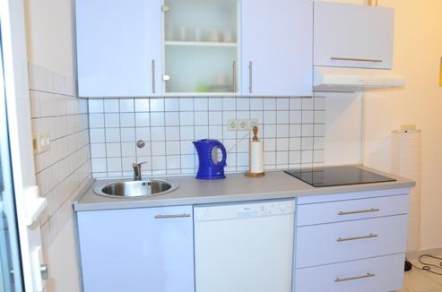 Ap.-2-Küche