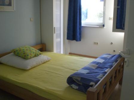 Ap.-3-Schlafzimmer