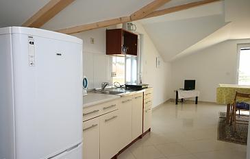 Ap.-6-Küche