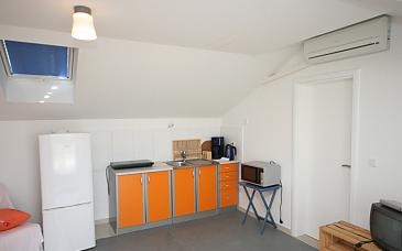 Ap.-7-Küche