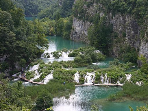 Ausflug Seen