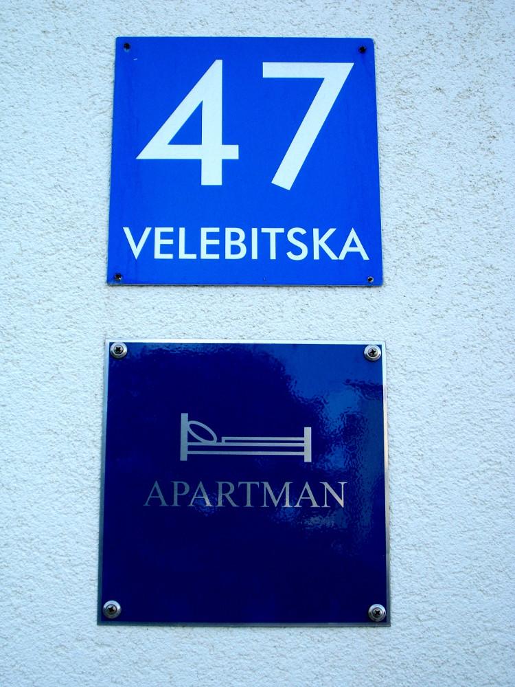 Kontakt Hausnummer